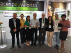 Eliseu Braga Chagas, Valda Arruda, Edna Maria Orbelli, Ronaldo Abreu, Mara Valdoski,  Wilians Costa e Marcia Baptista