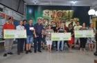 ACIAR entrega prêmios aos sorteados na campanha Show de Prêmios