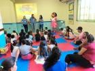 ACIAR reúne 100 crianças para comemoração do Mês das Crianças
