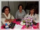 5º Happy Hour - Mulheres Empreendedoras - 29/04/2014