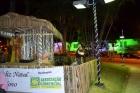 Decoração da Praça dos Expedicionários - Natal - 2012