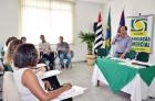 Reunião da Facesp / RA5 - Baixada Santista e Vale do Ribeira