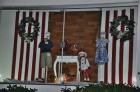 Decoração Natalina 2014 - Vitrines de Natal