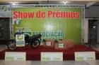 Show de Prêmios 2014 - Entrega dos prêmios realizada na sede da ACIAR