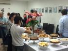 Café da ACIAR - Boas Vindas Novos Associados