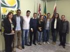 1º Encontro com a candidata a prefeita de Registro Ana Paula Takiute
