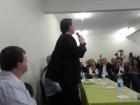 Jair Bolsonaro na ACIAR