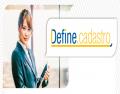 Define Cadastro - Nova ferramenta do SCPC