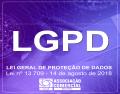 ACIAR promoverá Workshop sobre a Lei Geral de Proteção de Dados