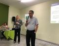 Notícia: Workshop LGPD