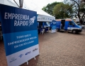 Notícia: Registro no Vale do Ribeira recebe mutirão do programa Empreenda Rápido