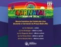 Notícia: Carnaval Registro 2020