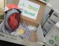 ACIAR e SICREDI entregam máscaras respiratórias para três unidades de saúde de Registro