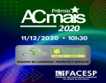 Notícia: ACIAR concorre pela quarta vez ao prêmio AC Mais da FACESP