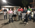 Notícia: ACIAR promove carreata em protesto contra fechamento do comércio