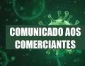 Notícia: Combate a pandemia