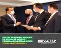 Notícia: Associações Comerciais na defesa das MPEs