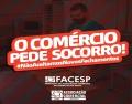 ACIAR apoia manifesto da Facesp em defesa da abertura do comércio