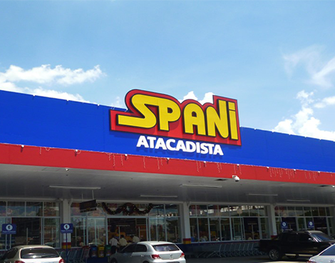 Notícia: SPANI Atacadista pretende inaugurar loja em Registro em Novembro