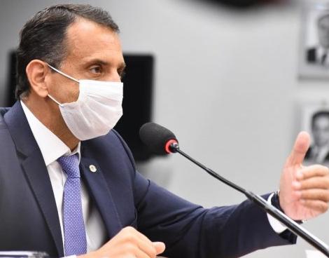 Notícia: Mudanças no IR: Bertaiolli defende MPEs e redução da carga tributária para gerar emprego