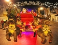 Notícia: 2ª Parada de Natal de Registro