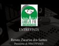 Amiga FM entrevista Renato Zacarias dos Santos - Presidente do Sincovvale