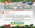 Notícia: Concurso de Decoração Natalina