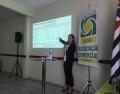 Cenário Econômico é tema de palestra de Café Com Negócios realizado pela ACIAR em parceria com o Santander